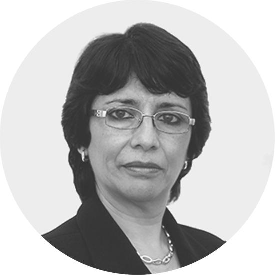 MSc Elena Flores Barreda