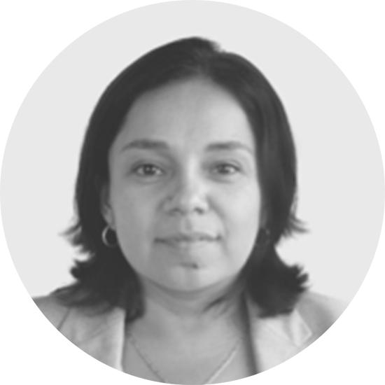 Dra. Eunice Villacaña Ortíz