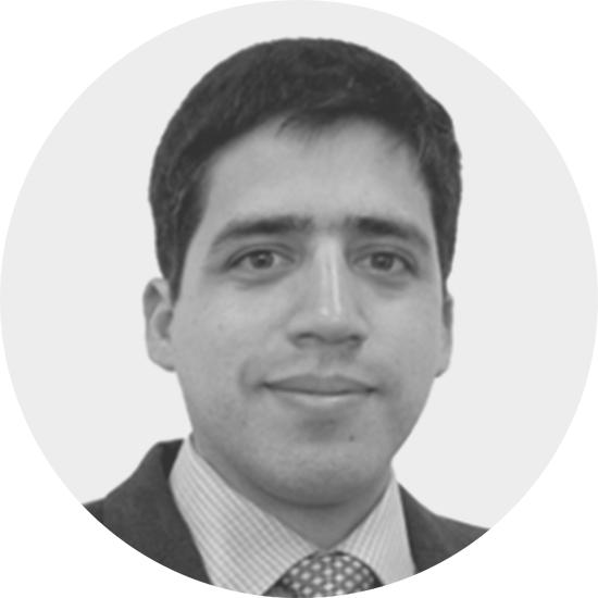 Dr. Jimmy Tarrillo Olano