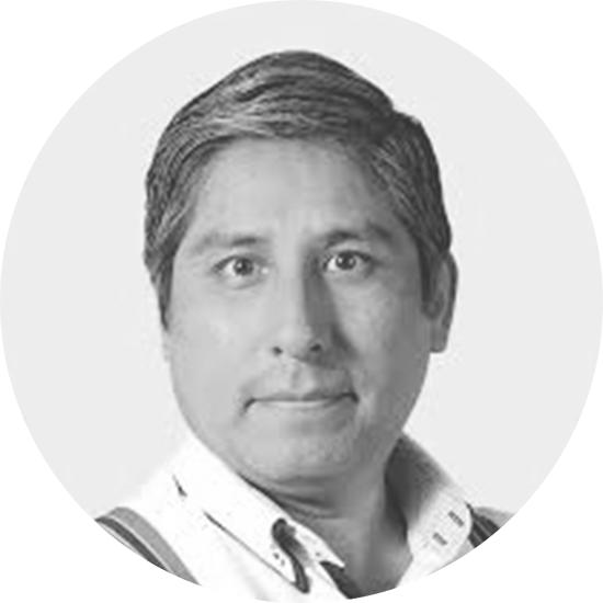 Dr. Juan Carlos González González