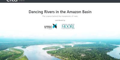 Lanzamiento del portal web: Dancing Rivers in the Amazon Basin