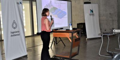 UTEC-MIT: Seminario sobre investigación de la importancia de la vegetación en los estuarios