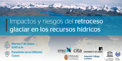 (Español) Charla #Cusco