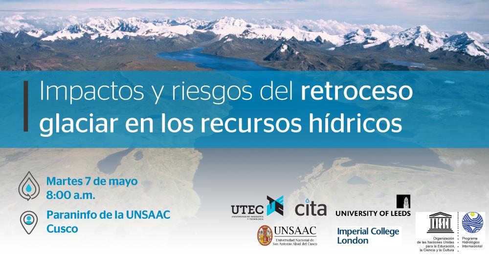 Charla #Cusco