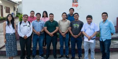 CITA y Gobierno Regional de Loreto inician trabajos conjuntos por los ríos amazónicos