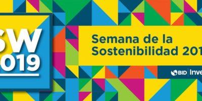 El director Jorge Abad se presentará como ponente durante la Semana de la Sostenibilidad del BID 2019