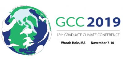 Se abren aplicaciones para el 13° Graduate Climate Conference