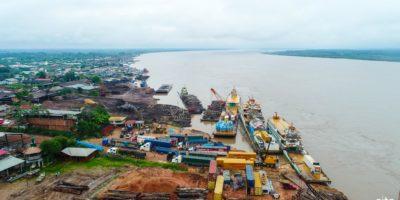 Hidrovía Amazónica: Ocho vacíos técnicos en su EIA-d