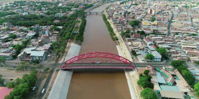 CITA UTEC desarrolla proyecto de investigación para reducir el riesgo y la vulnerabilidad frente a las lluvias y crecidas de los ríos asociados al Fenómeno El Niño