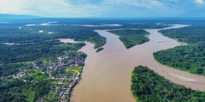 UTEC lanza primera página web interactiva sobre ríos amazónicos del Perú