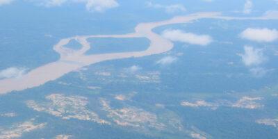 [Proyecto] Impactos de la minería aluvial en la cuenca del río Madre de Dios: cómo el exceso de sedimentos puede modificar la dinámica natural de los ríos