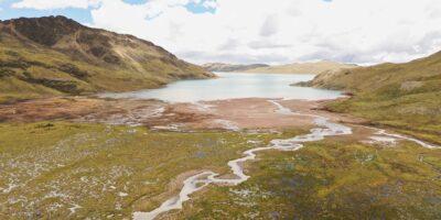 [proyecto] PEGASUS: Conexión desde la zona glaciar hasta la Laguna Sibinacoha, flujos de agua y sedimentos