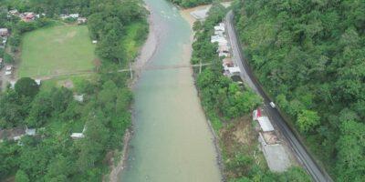 [Webinar] Experiencias y nuevas tecnologías en la medición de ríos de montaña